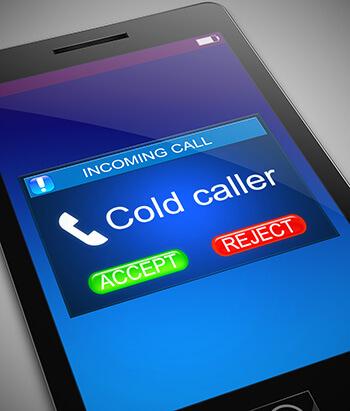 automated marketing calls