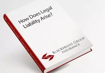 how does legal liability arise