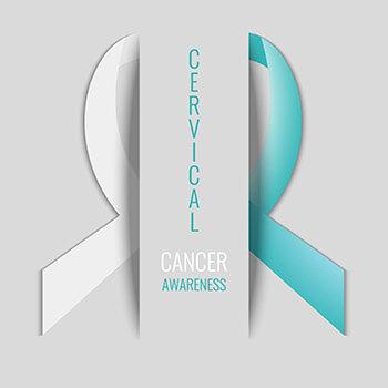 Cervical cancer screening test