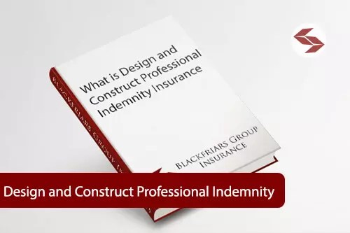 what is design and construct professional indemnity insurance
