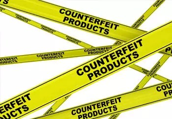 counterfeit products manufacturing supply chain