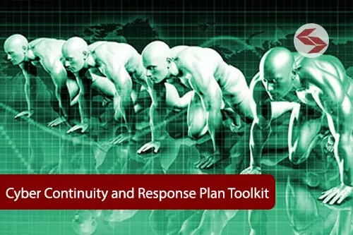 cyber continuity and response plan