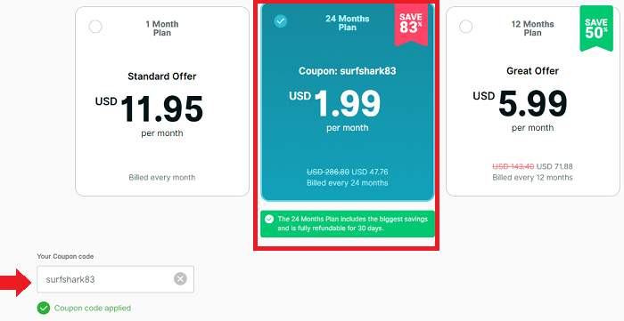 how-to-avail-surfshark-coupon-83-percent-discount