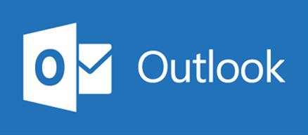 Logo depuis Outlook 2013.