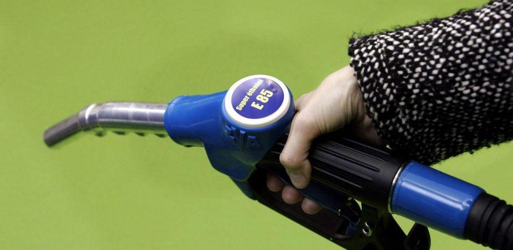 Pompe essence E85