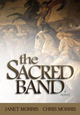 The Sacred Band-small