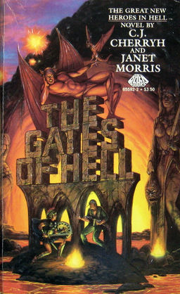 The Gates of Hell-small