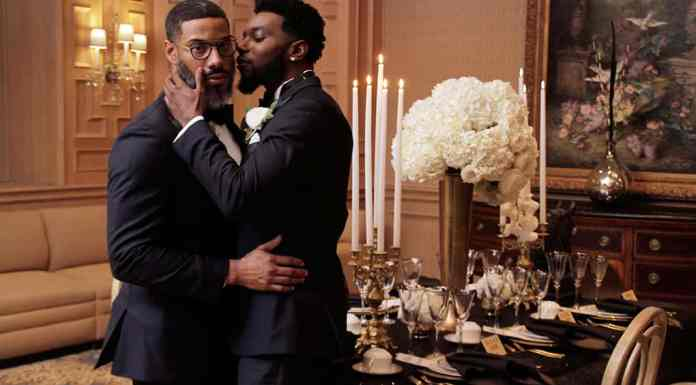 Black Same-Sex Couples: A Man's Guide to Healthy Relationships