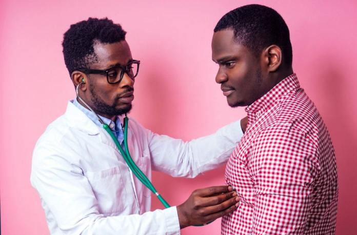 Avoiding Regular Checkups Is One of the Leading Causes of Death in Men