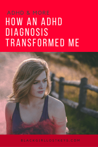 An ADHD diagnosis could be the solution you've been looking for. Here is how my ADHD diagnosis changed everything after years of searching for answers.