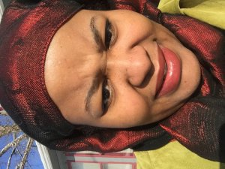 Random hijab fun