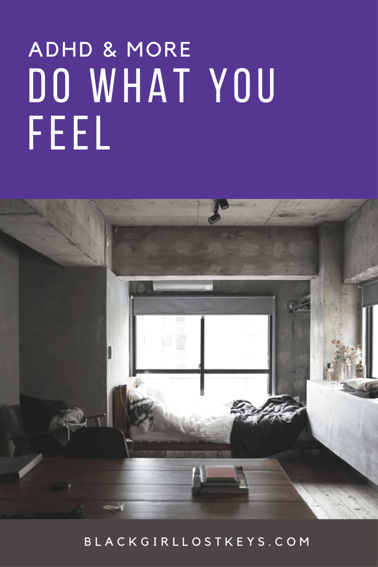 Depression often leaves us numb. Here are 3 ways you can fully acknowledge your depression and feel it without having to disassemble your entire life.