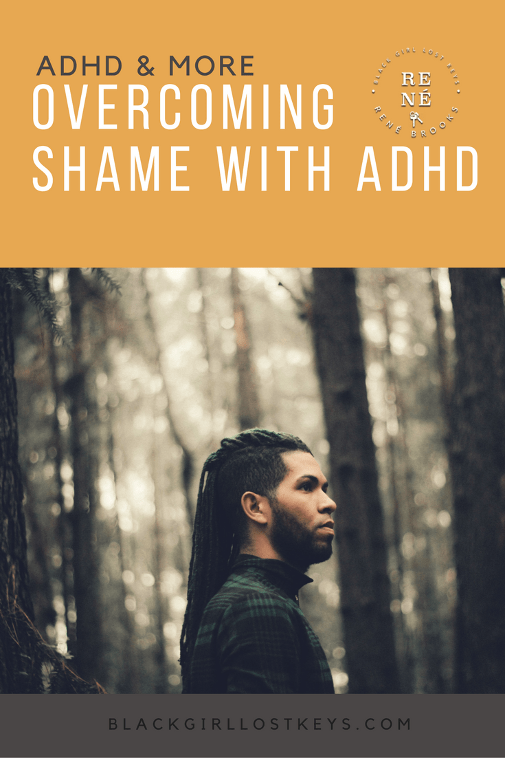 Untreated ADHD can leave you with feelings of shame after a lifetime of dealing with the fallout from symptoms. Here is how you overcome those feelings, and how you can live a life free of that shame.