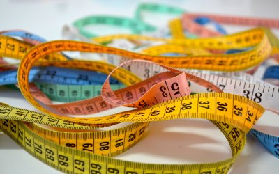 ADHD and Obesity: Why The Weight Won't GO!