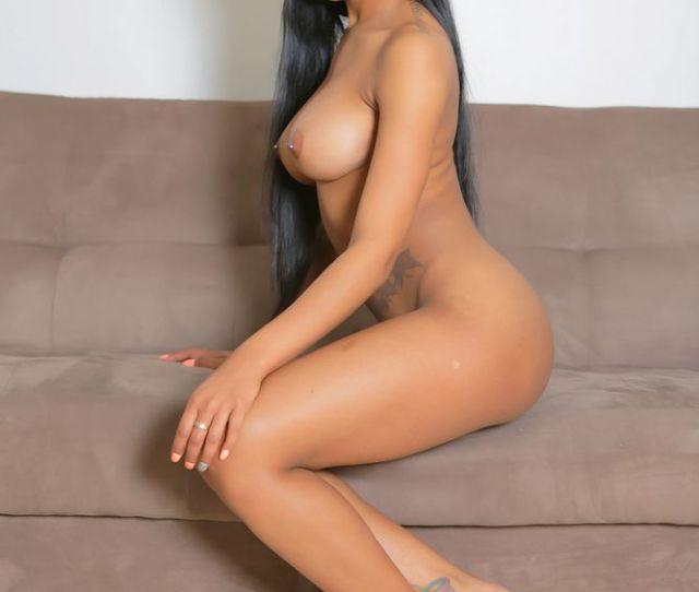 Nude Black Girl With Big Tits