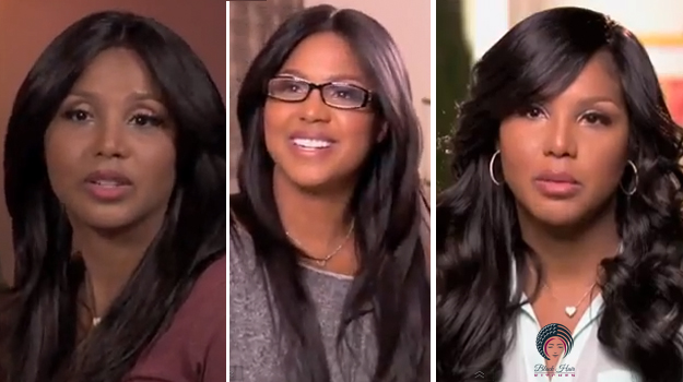 The Hair Wigs Weaves Of Braxton Family Values Blackhairkitchen