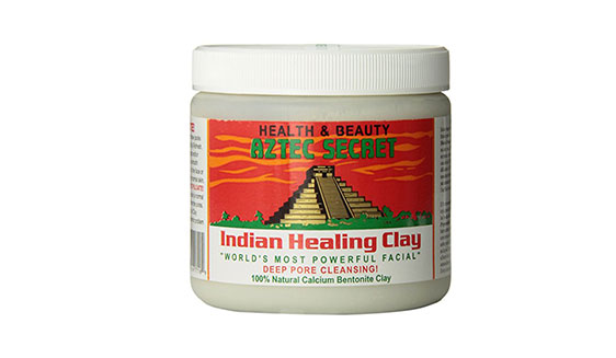 Aztec Secret Indian Healing Clay face mask for blackhead removal