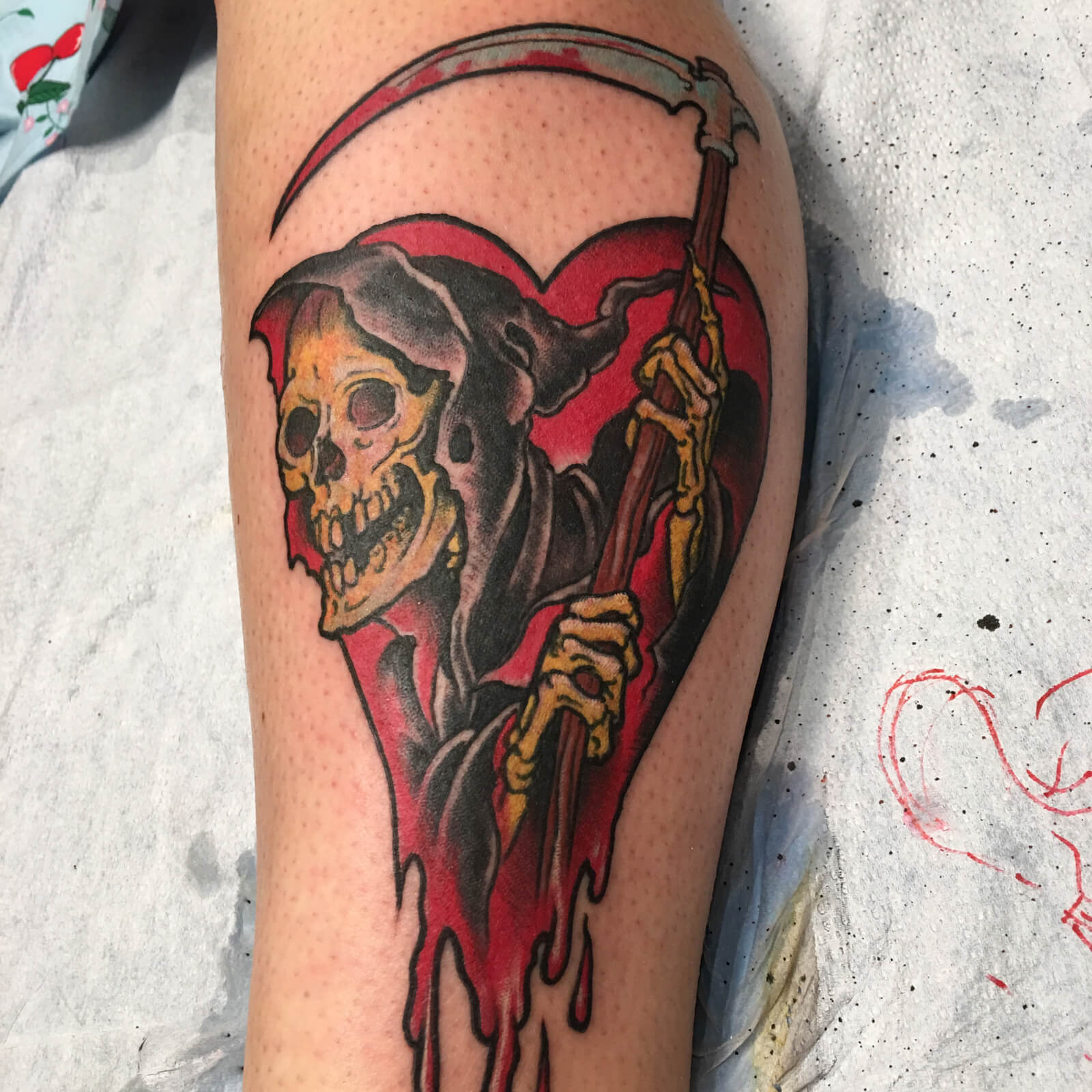 scott-sylvia-black-heart-tattoo-1