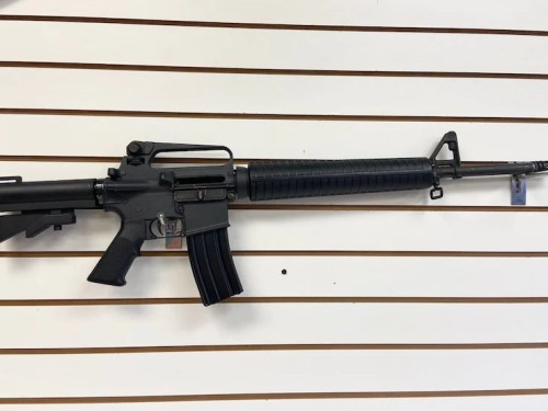 Colt Ar 15 A2 Sporter Ii