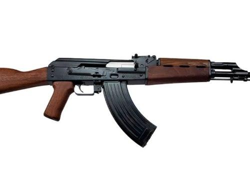 Zastava ZPAPM70 7.62x39mm Semi-Automatic AK-47 RIfle