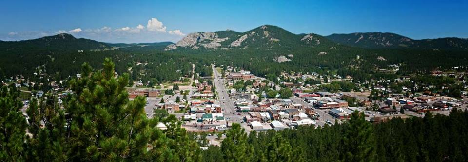 Attractions Wyoming Main