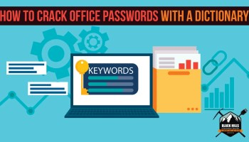 How to Crack Passwords for Password Protected MS Office Documents