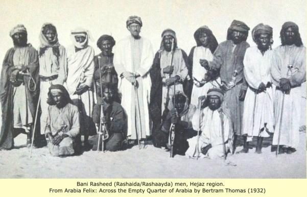 Black Arabs