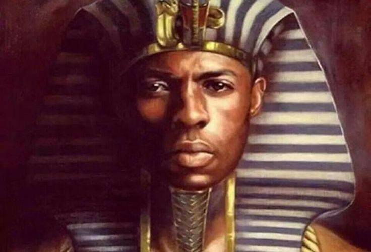 UNESCO Says Ancient Egypt Was Black