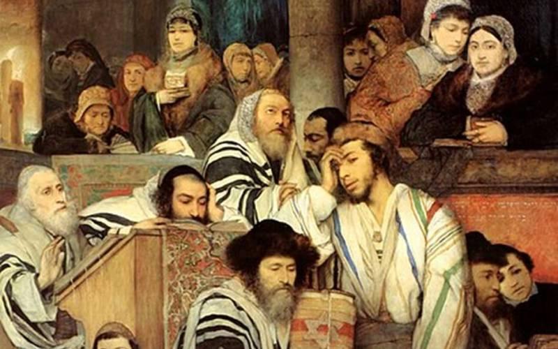 Addressing The Evidence – Part 3 (Japheth)