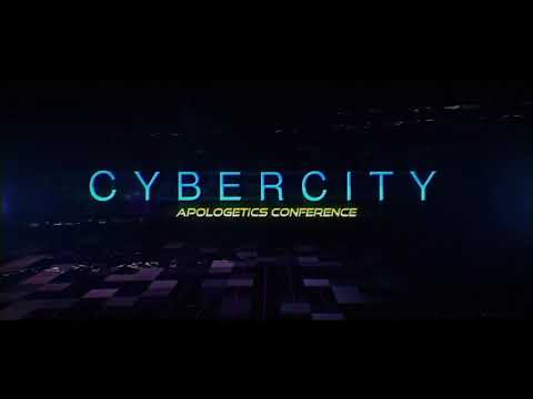 CYBER CITY Virtual Apologetics Conference   An Anti Black Online Hate Rally