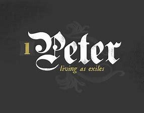 1 Peter 5 (KJV)