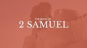 2 Samuel 24 (KJV)