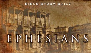 Ephesians 6 (KJV)