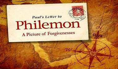 Philemon 1 (KJV)