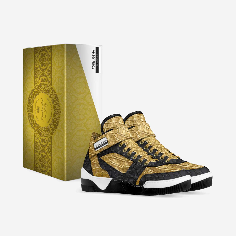 Royal Judah Tennis Shoe