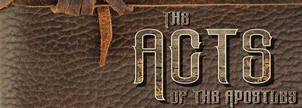 Acts 28 (KJV)