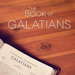 Galatians 6 (KJV)