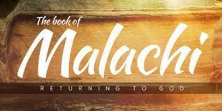 Malachi 4 (KJV)