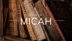 Micah 7 (KJV)