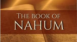Nahum 3 (KJV)