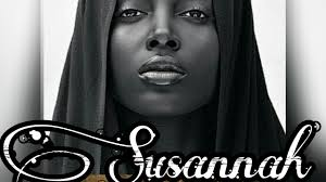 Susanna 1 (KJV)