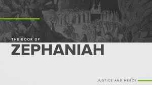 Zephaniah 3 (KJV)