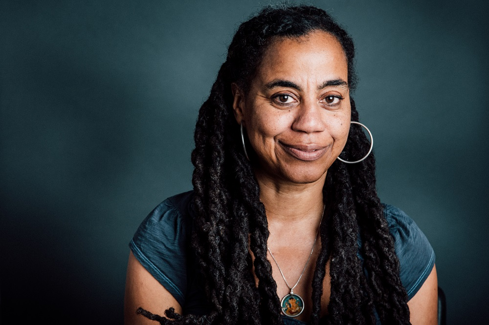 An Interview With Suzan Lori Parks Black History 365