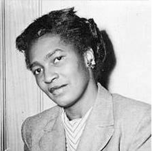 A Tribute To Claudia Jones Black History Month 2019