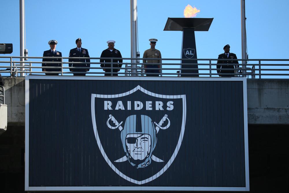 Top ten one hit wonders on the Raiders: Six through ten