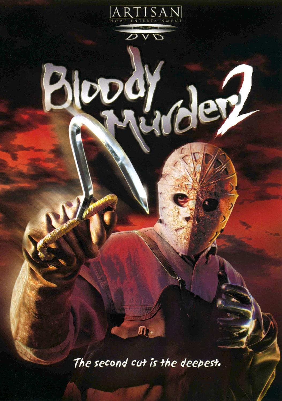 Bloody Murder 2 2003 Black Horror Movies