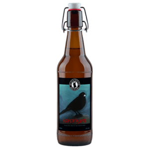 Nevermore – Cerveja Russian Imperial Stout