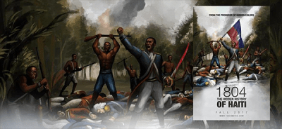 1804 Hidden History of Haiti Review