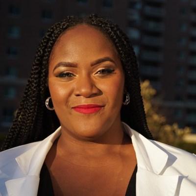 Dominique Carter PhD