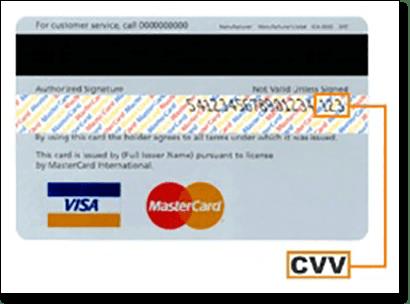 Image Result For Free Credit Card Number And Cvv Code